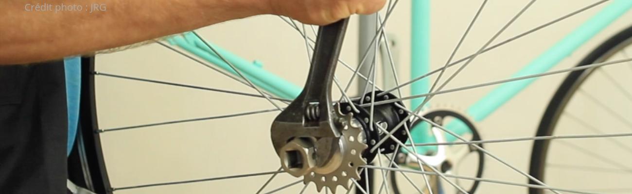 Les outils de vélo :  oui mais pour quoi faire ?