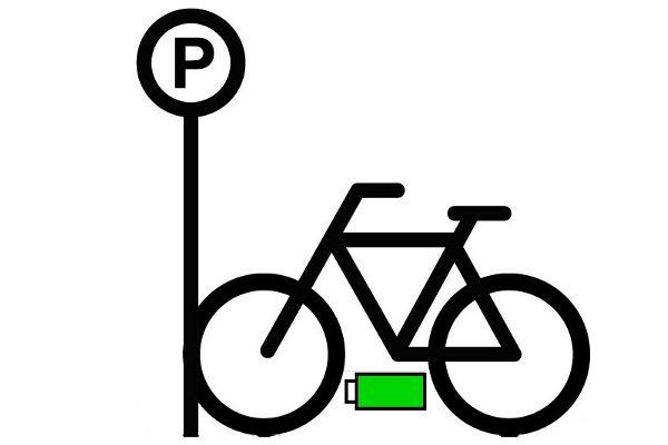 Une pause pour recharger les batteries de son vélo