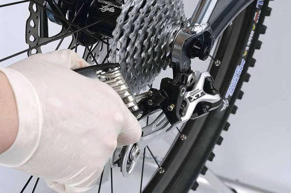 Entretien de son vélo : Bien régler ses vitesses et son dérailleur