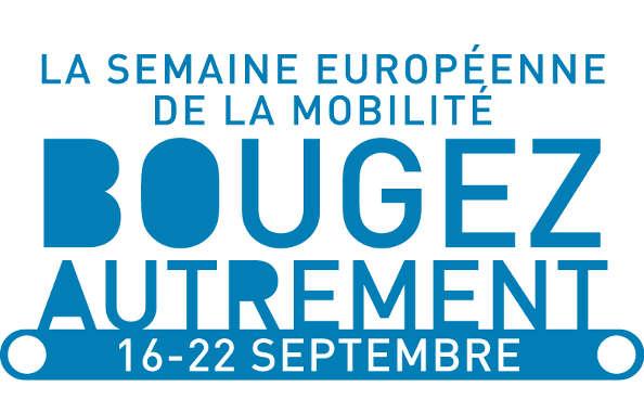 Bouger autrement avec la Semaine Européenne de la Mobilité
