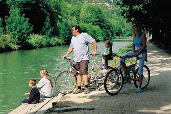 L'année du vélo en Côte d'Or