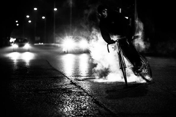 se sortir de situations dangereuses à vélo