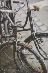 choix du vélo vintage