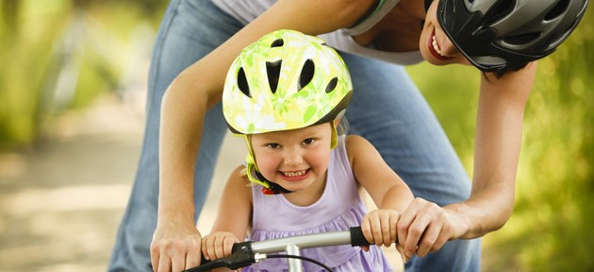 conseils apprentissage vélo