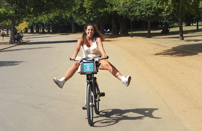 Les bonnes raisons pour faire du vélo