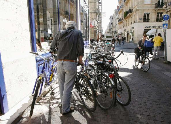 Les cyclistes participent-ils à l'évolution de l'économie ?