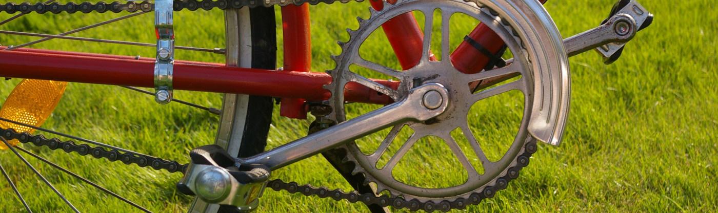 Resserrer les pédales de son vélo simplement