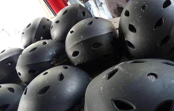 Port de casque à vélo: que nous dit la science ?