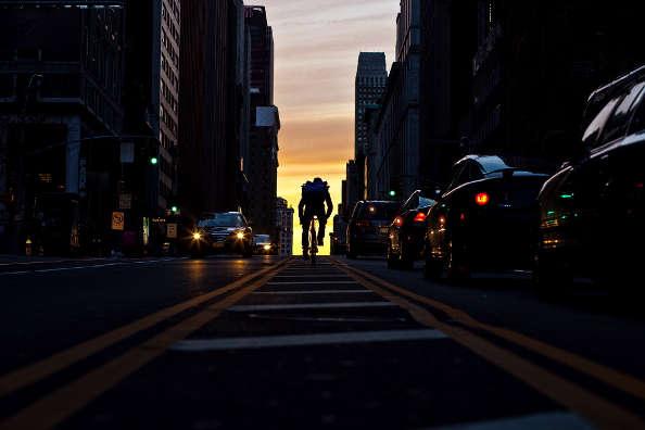 Les coursiers à vélo, un nouveau souffle et une multitude de services