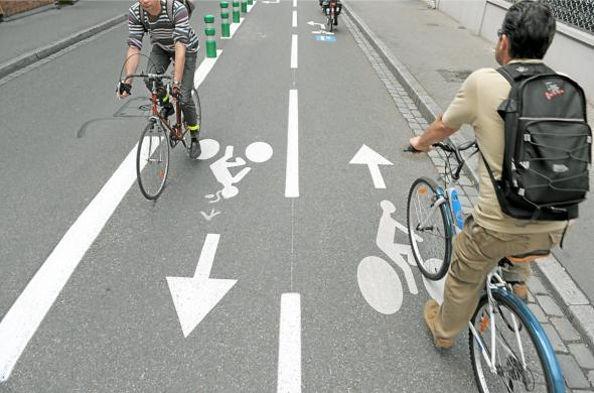 Un Plan National Vélo d'ici la fin de l'année ?