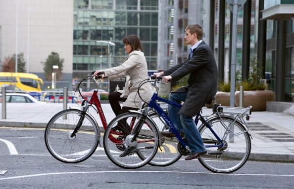 Adoptez le vélo électrique pour vos déplacements quotidiens