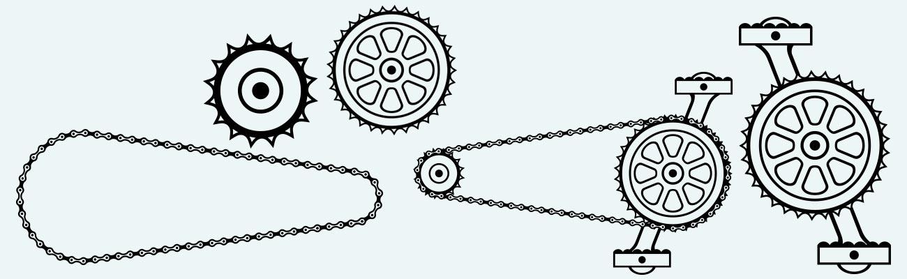 Comment changer la manivelle de pédalier d'un vélo ?