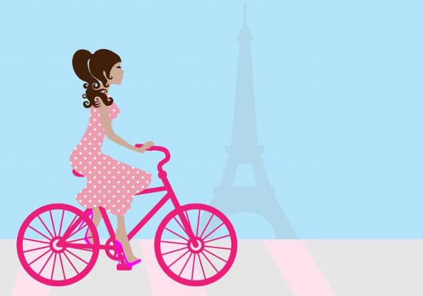À la découverte des itinéraires vélo parisiens