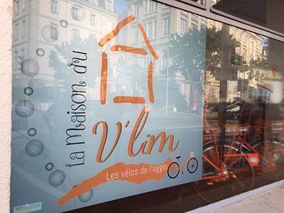 La Maison du V'Lim a ouvert en 2015