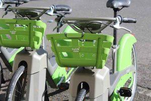 La nouvelle génération de Vélib' parisiens