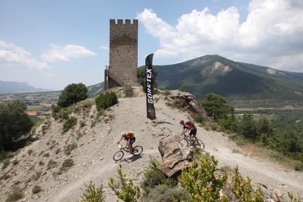 TransPyr : le défi V.T.T. traversant les Pyrénées