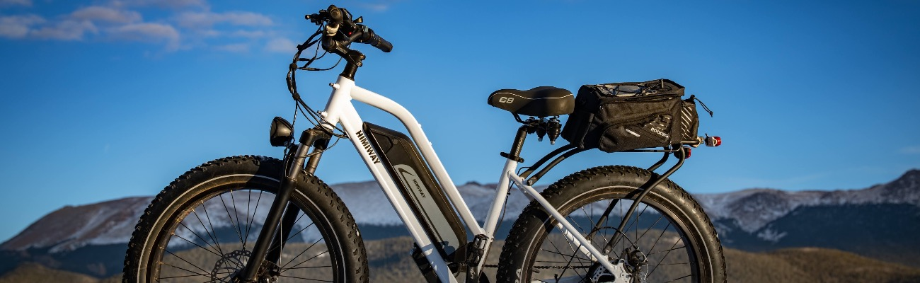 Voyager en vélo électrique : quels itinéraires suivre ?