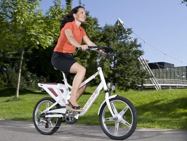 5 idées reçues concernant le vélo à assistance électrique