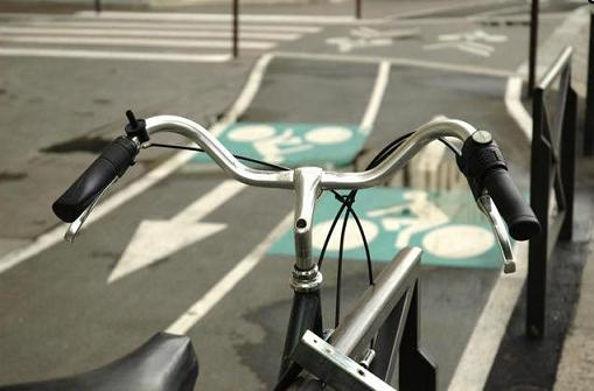 Une loi pour la création d'aménagements cyclables