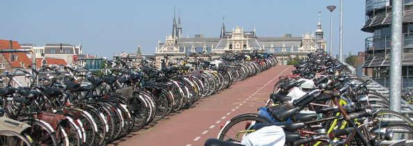 le paradis du vélo