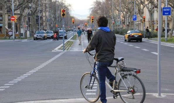 Bruxelles : le vélo peine encore à s'imposer