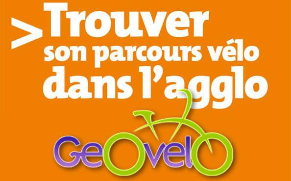 Trouver son itinéraire vélo simplement grâce à GéoVélo