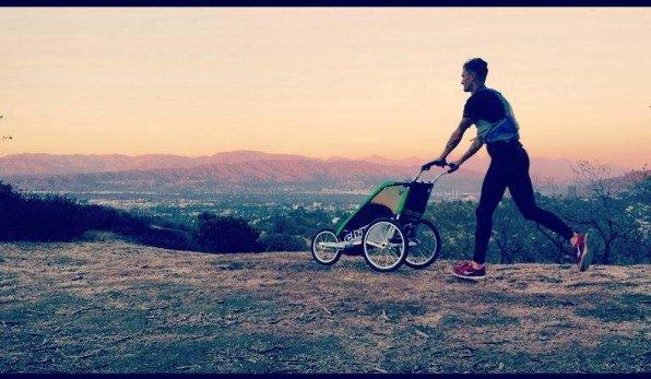 Chariot, les nouveautés pour ses remorques pour vélo