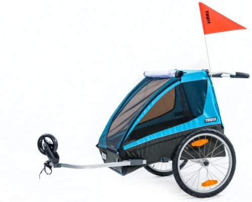 remorque chariot coaster XT