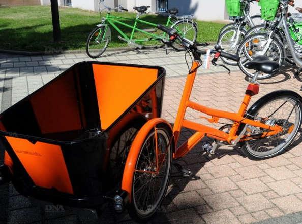 Strasbourg : Le Vél'Hop agrandit sa flotte