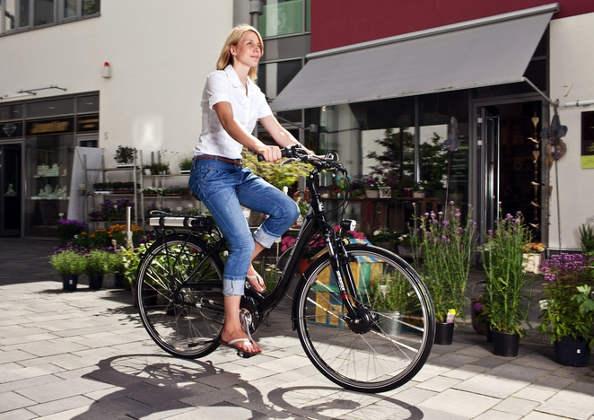 Le vélo à assistance électrique, un marché en pleine expansion