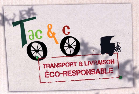 Taco & Co, les vélos taxi arlésiens