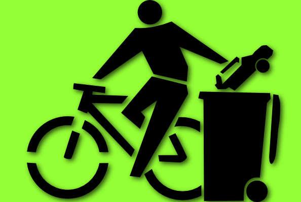 Les ventes de vélos augmentent, celles des voitures chutent