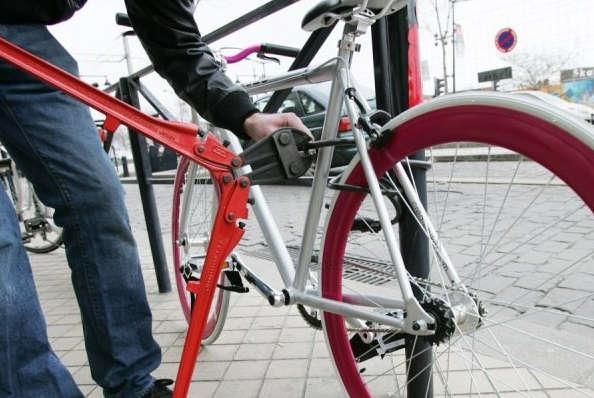 3 conseils pour éviter de se faire voler son vélo