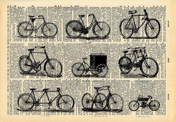 Les lectures cyclistes : une sélection de livre sur le vélo