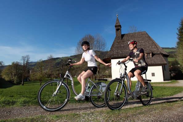 Comment choisir son premier vélo à assistance électrique ?