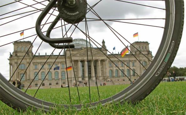 Le vélo en Allemagne : une pratique favorisée