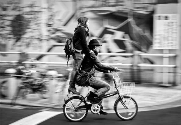 188 millions d'euros d'économie grâce au vélo