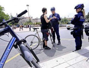 Vélo à Strasbourg: Plus de tolérance pour les infractions