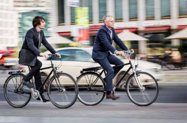 Travail à vélo : kilomètres indemnisés