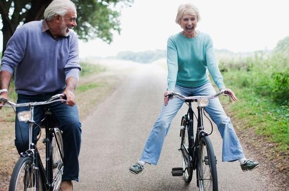 La pratique du vélo bénéficie-t-elle à tout le monde de la même façon ?