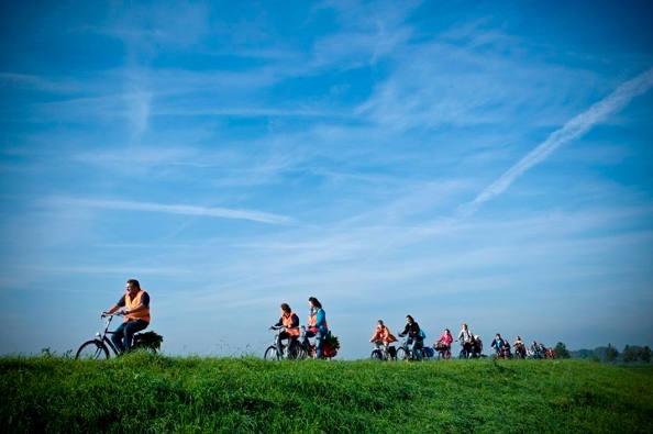 Un avenir prometteur pour le vélo : un secteur d'activité florissant