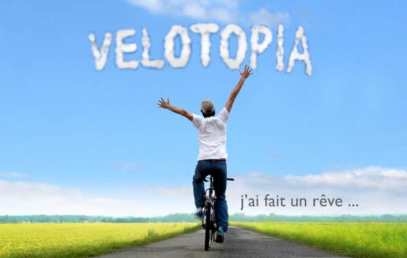 Velotopia, un docu-comédie qui vous donnera envie de faire du vélo