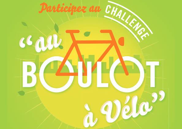 Au boulot à vélo : le challenge vélo des entreprises alsaciennes