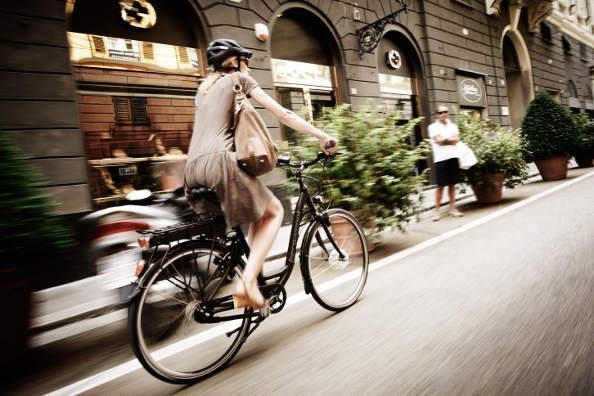 Plus de vélo pour plus d'emploi