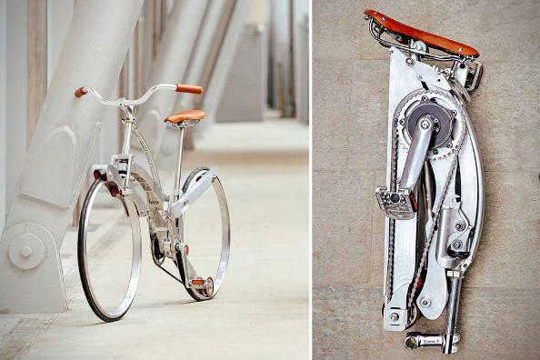 Le futur du vélo pliant est peut-être déjà tout tracé