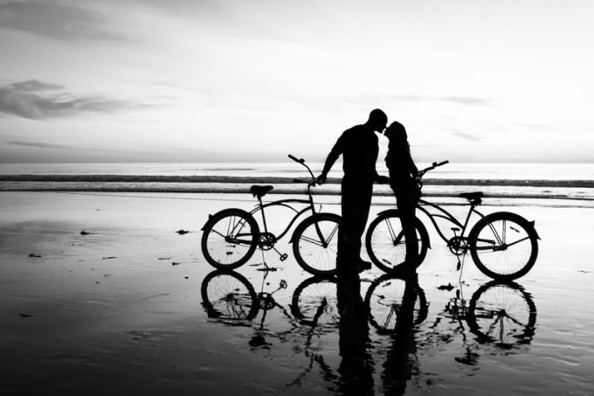 Un mauvais réglage à vélo peut nuire à la sexualité