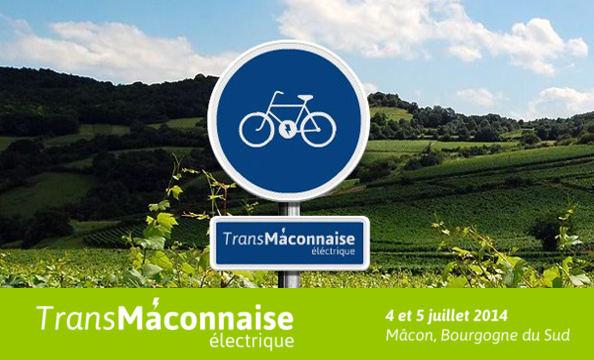 3° édition de la Trans'Mâconnaise : découvrir le Mâconnais en vélo électrique