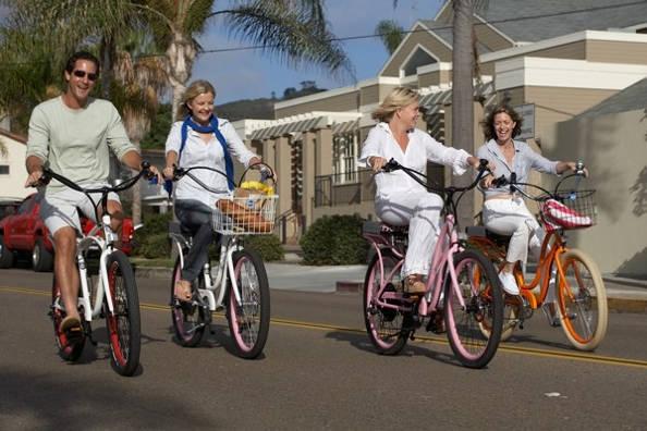 Le vélo électrique une nouvelle tendance qui plait