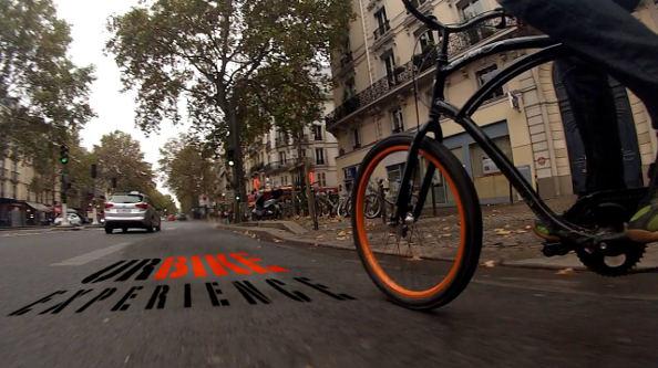 Tous à vos vélos : L'Urbike Expérience continue et se renouvelle