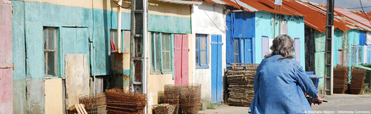 L'île d'Oléron à vélo, le paradis des balades en famille